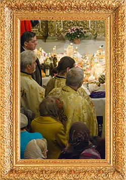 Sf. MASLU DE OBŞTE
