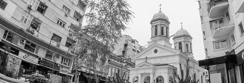 Biserica Albă din Bucureşti